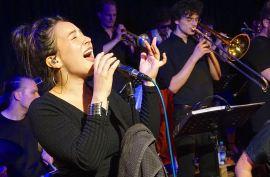 Jazzrausch BB & Sara Lugo, Unterfahrt, Foto Ralf Dombrowski