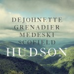 CD-Rezension: Hudson