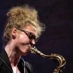 Das Martin Auer Quintett mit dem JJO im Dresdner Jazzclub Tonne