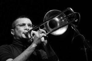 Gianluca Petrelli. Foto: Thomas J. Krebs