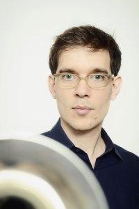 Nikolaus Neuser, Vorsitzender der Union Deutscher Jazzmusiker (Fotograf: Manuel Miethe)
