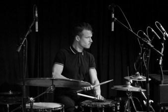 Anton Eager - Foto TJ Krebs jazzphotoagency@web.de