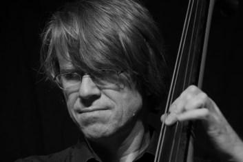 Henning Sieverts - Foto TJ Krebs jazzphotoagencyweb.de