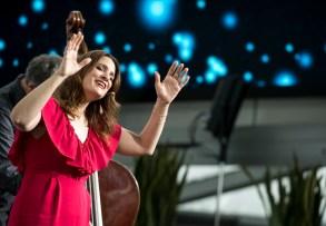 Marcela Arroyo. Foto: Susanne van Loon