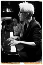 Die Pianistin Myra Melford. Foto: Thomas J. Krebs