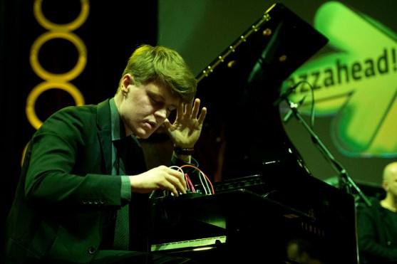 Kamil Piotrowicz. Foto: Susanne van Loon