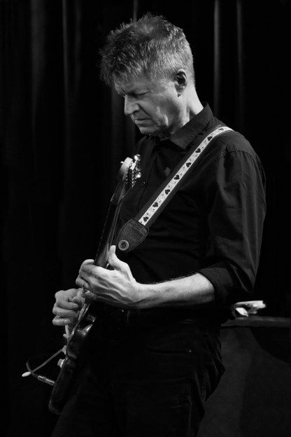 Nels Cline. Foto: Thomas J. Krebs