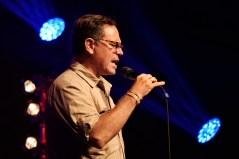 Entertainer Kurt Elling - Foto TJ Krebs jazzphotoagency@web.de