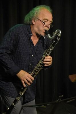 Heiner Reinhardt. Foto: Michael Scheiner