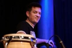 Nate Werth - Foto TJ Krebs jazzphotoagency@web.de