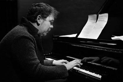 Florian Weber. Foto: Thomas J. Krebs