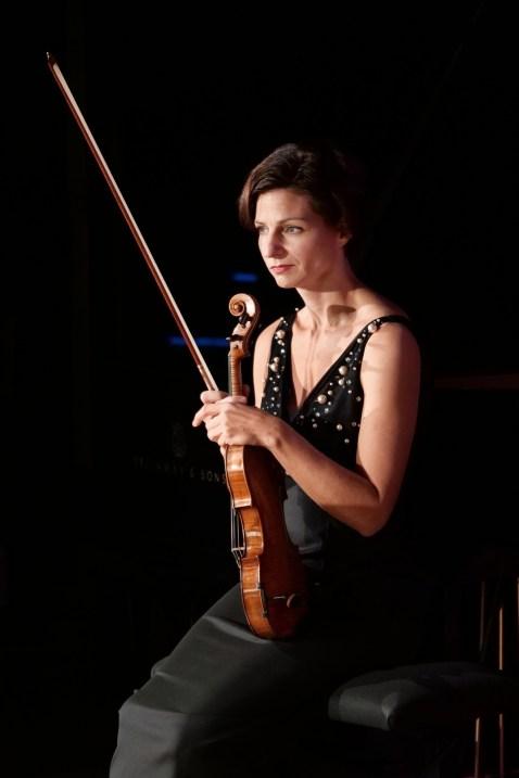 Doris Orsan. Foto: Thomas J. Krebs