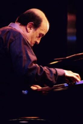 Martial Solal - Foto TJ Krebs jazzphotoagency@web.de