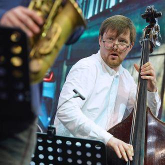 Morten Vagan. Foto: Ralf Dombrowski