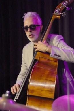 Kin García. Foto: Michael Scheiner