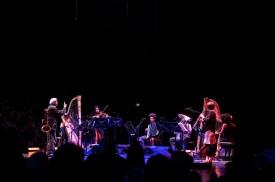 Jazzfest Berlin 2019. Anthony Braxton's ZIM Music. Foto: © HuPe-kollektiv (PB)