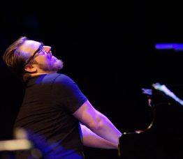 Julien Touéry (Klavier). Foto: Stefan Pieper