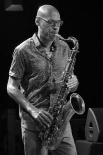 Joshua Redman. Foto: Thomas J. Krebs
