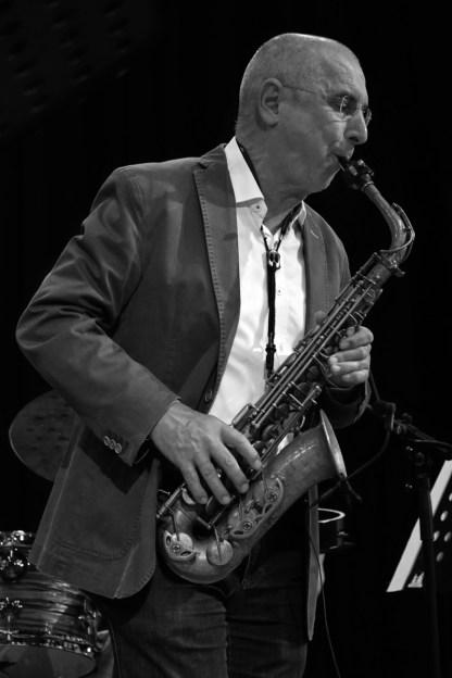 Jochaim Jann - Foto TJ Krebs