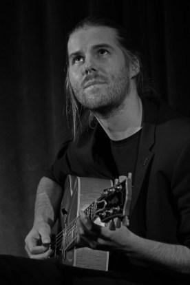 Philipp Schiepek. Foto: TJ Krebs