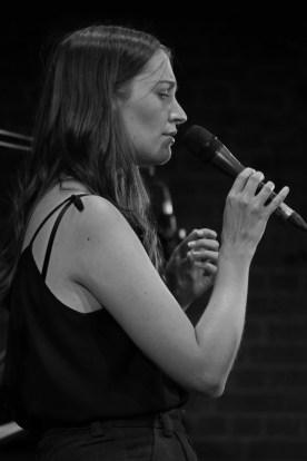 Fiona Grond. Foto: TJ Krebs