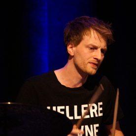 Jo Beyer. Bild: Stefan Pieper