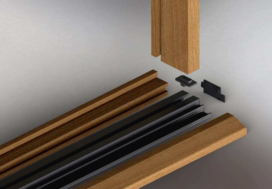 Bi Fold Door Handle Replacement
