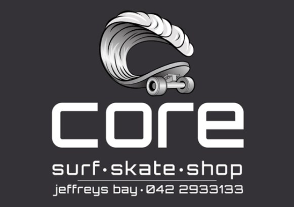 Visit Core Surf & Skate for awesome New Year deals.