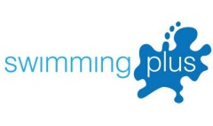 swimming plus logo