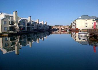 marina martinique, property jeffreys bay