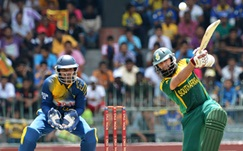 Hashim Amla. Photo:  Cricket SA