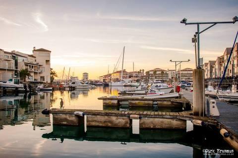 port st francis DE