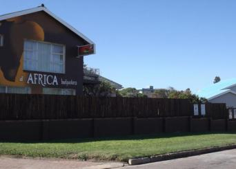 backpackers jeffreys bay, jeffreys bay accommodation, best accommodation jeffreys bay