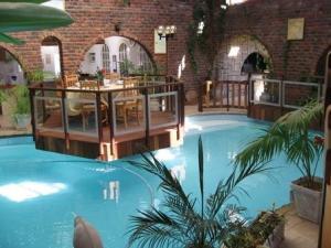 jeffreys bay accommodation