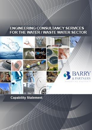 Civil Engineering Services  J B Barry and Partners