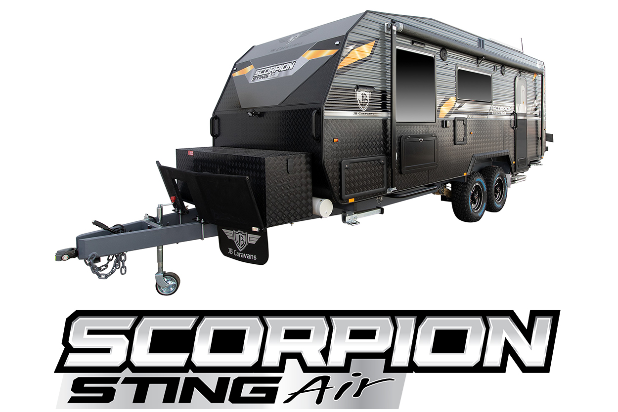 Scorpion Sting Air