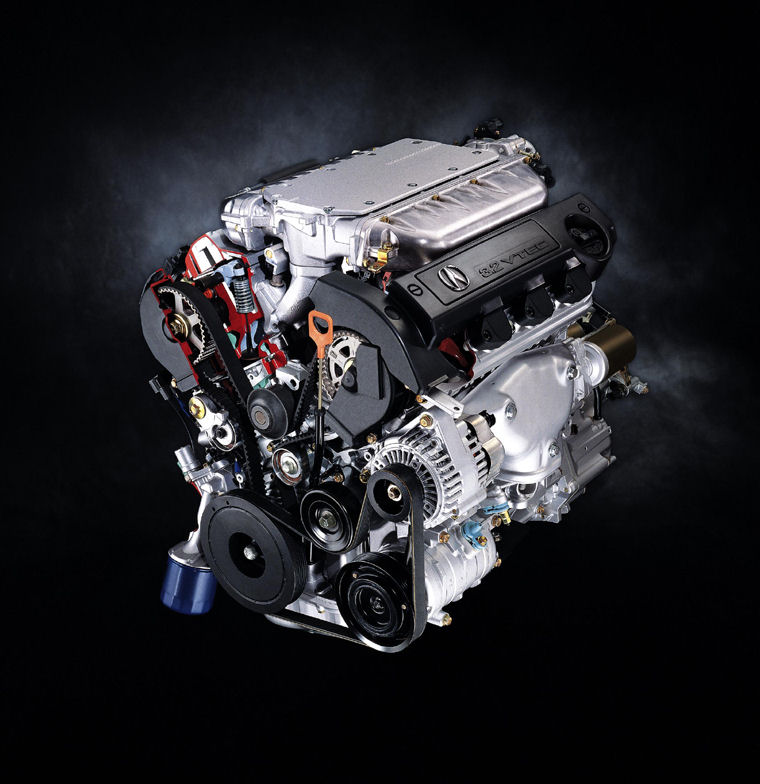 3 8 Buick Engine Diagram 2001 Acura Tl 3 2l V6 Engine Picture Pic Image