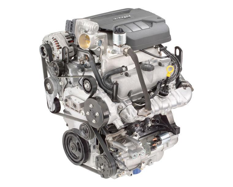 Pontiac 2 2 Engine Diagram Schematics 2007 Chevrolet Equinox 3 4l V6 Engine Picture Pic Image
