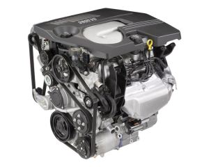 2008 Chevrolet Impala 39L V6 Engine  Picture  Pic  Image