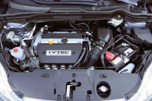 2007 Honda CRV EXL 24l 4cylinder Engine  Picture  Pic  Image