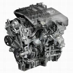 2005 Mazda 3 Serpentine Belt Diagram 1992 Jeep Wrangler Wiring 2009 6s 3.7l V6 Engine - Picture / Pic Image