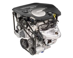 2006 Pontiac G6 39l 6cylinder Engine  Picture  Pic  Image