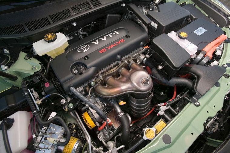 2003 Honda Crv Fuse Box Diagram 2008 Toyota Camry Hybrid 2 4l 4 Cylinder Engine Picture