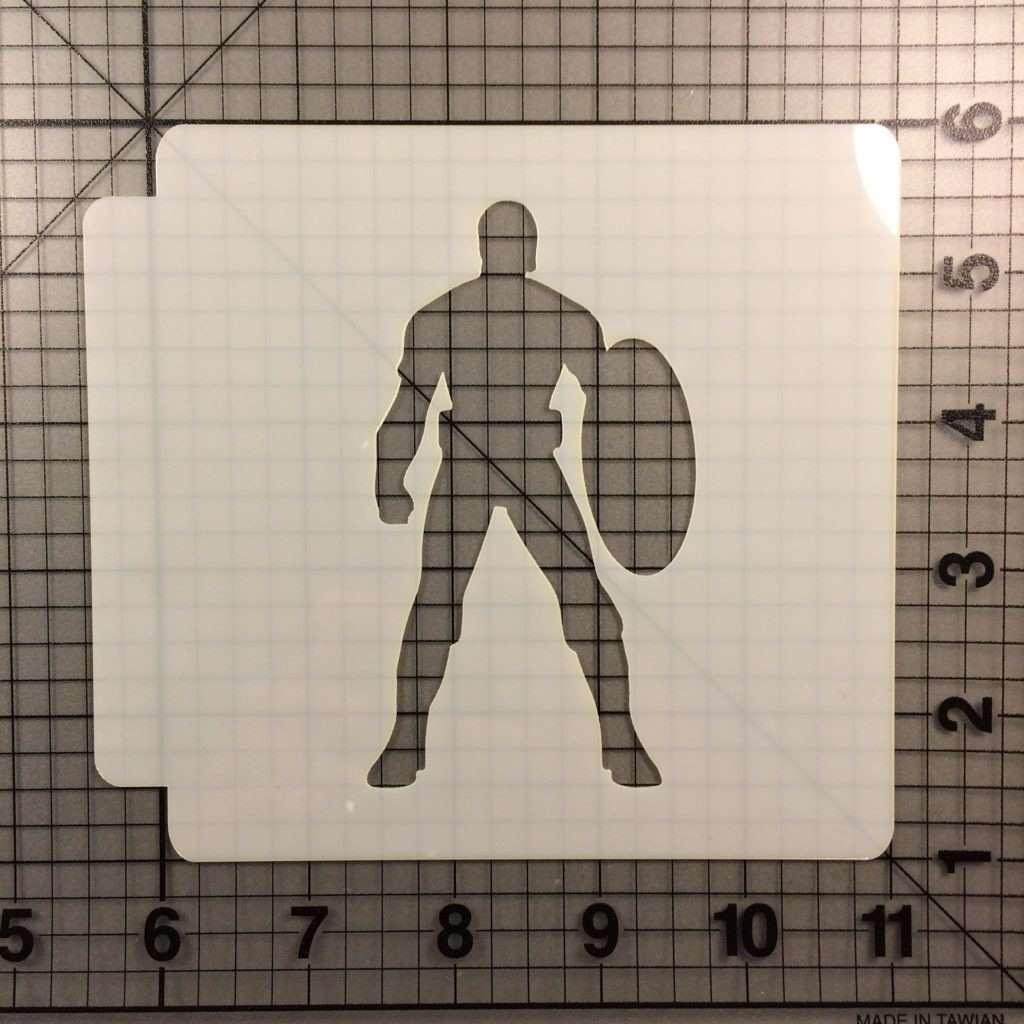 Laser Cut Menu Cards