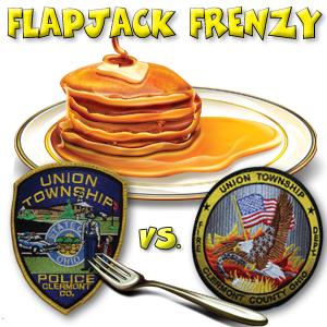 Flapjack Frenzy
