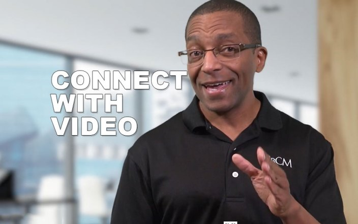 Use promo videos to connect with your clients