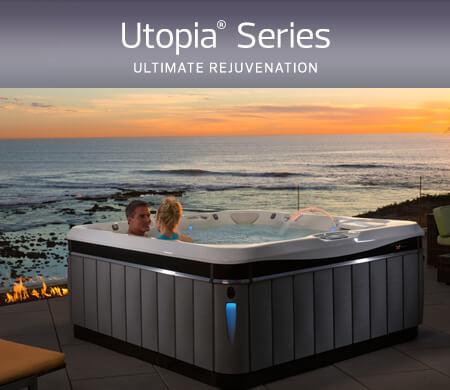UK Hot Tub Models and Installation - JB Elite