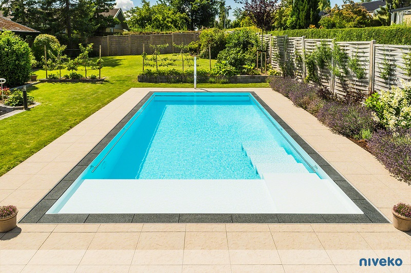 Why Invest In A Niveko In-Ground Home Swimming Pool?