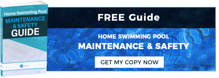 home swimming pool maintenance and safety guide