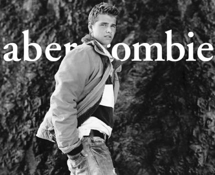 My New Position at Abercrombie and Fitch